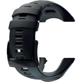 Suunto Ambit3 Sport Bracelet de montre en silicone, noir